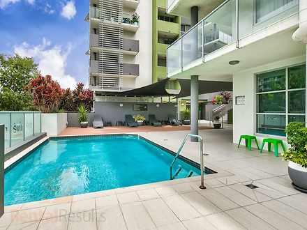 Apartment - 88/32 Agnes Str...