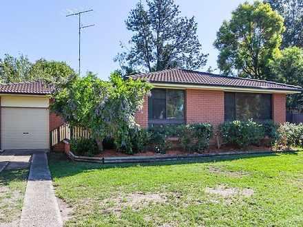 12 Ikara Avenue, Kellyville 2155, NSW House Photo