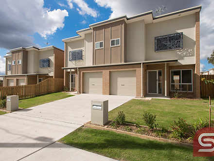 Townhouse - 1/41 River Road...