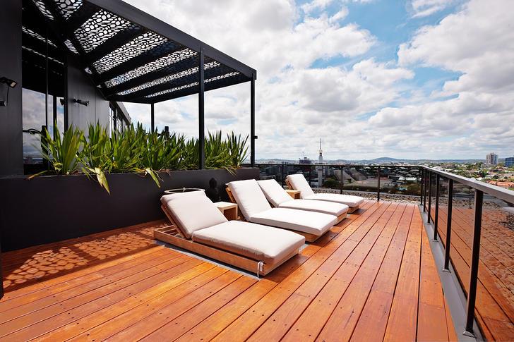 1602/4 Edmondstone Street, South Brisbane 4101, QLD Apartment Photo