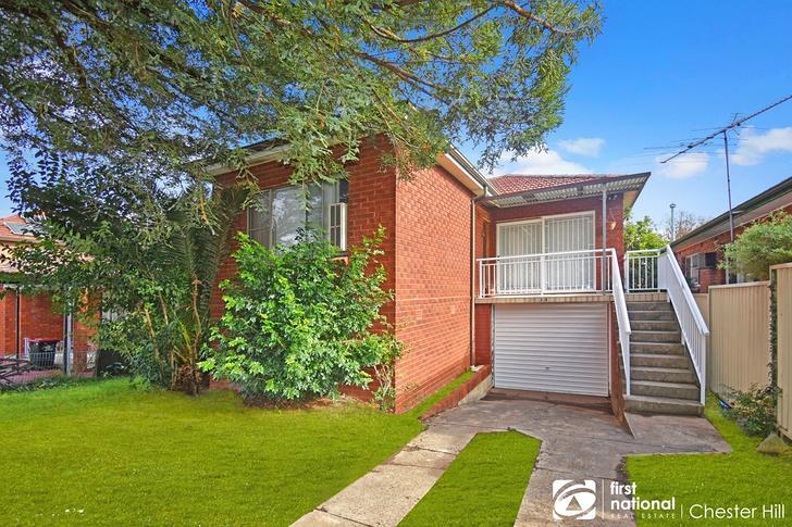 House - 28 Chester Hill Roa...
