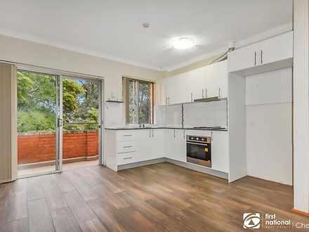 Apartment - 24/1 Waterside ...