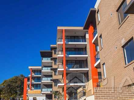 10/40-52 Barina Downs Road, Norwest 2153, NSW Apartment Photo