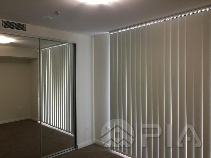 1042/111 High Street, Mascot 2020, NSW Apartment Photo