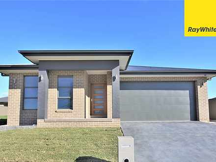 41 Madden Street, Oran Park 2570, NSW House Photo