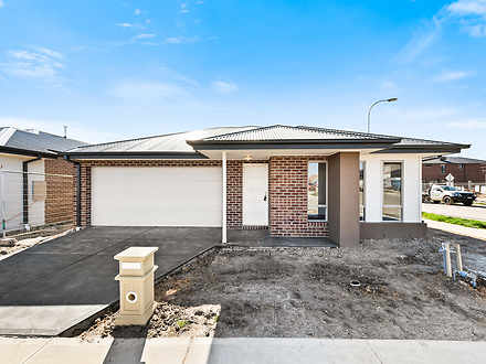 1 Serengeti Street, Clyde North 3978, VIC House Photo