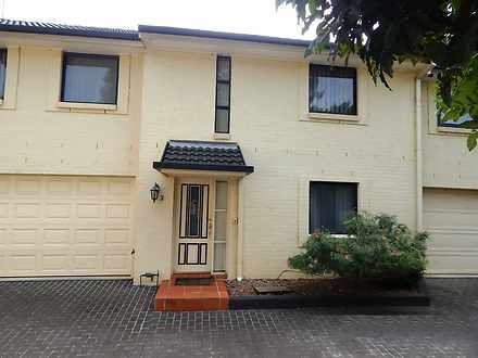 Townhouse - 2/8 Kenneth Ave...