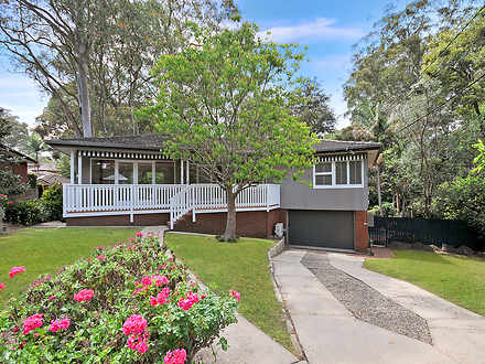 House - 3 Palm Grove, Norma...