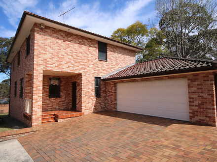 House - 742A Henry Lawson D...