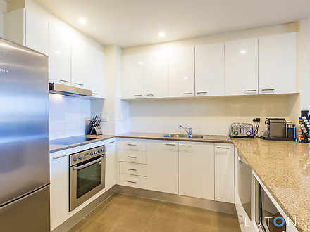 Apartment - 52/10 Hinder St...