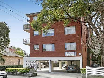 Apartment - 12/7-9 Birchgro...
