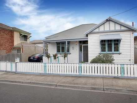 1 Dove Street, West Footscray 3012, VIC House Photo