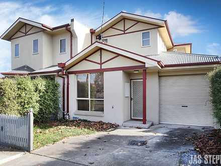 Townhouse - 1/60 Roberts St...