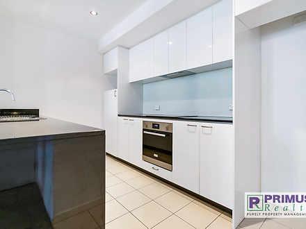 43/143 Adelaide Terrace, East Perth 6004, WA Apartment Photo