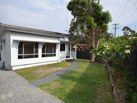 House - 357 Princes Highway...