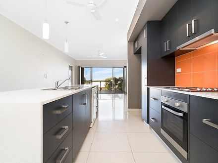 Apartment - 501/250 Farrar ...
