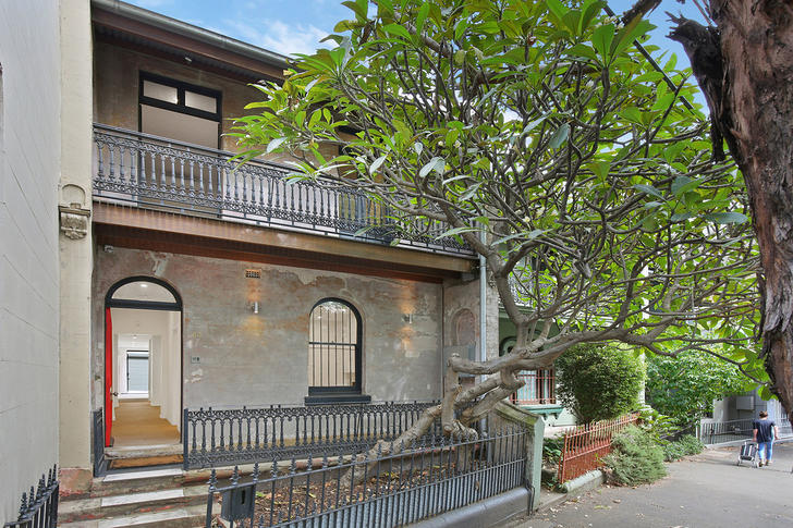 83 Albion Street, Surry Hills 2010, NSW House Photo