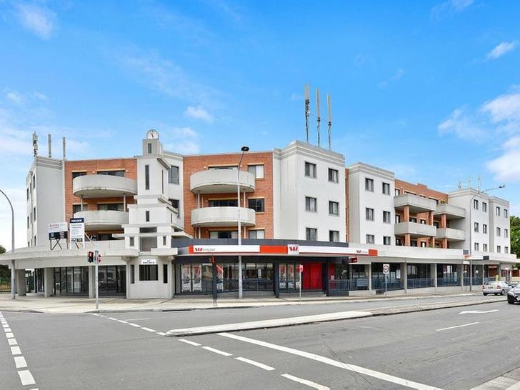 4/285 Merrylands Road, Merrylands 2160, NSW Apartment Photo