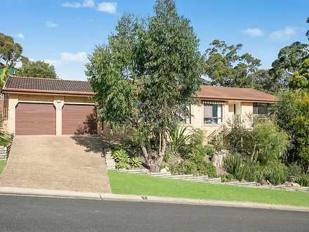 1 Lindsay Gordon Place, Heathcote 2233, NSW House Photo