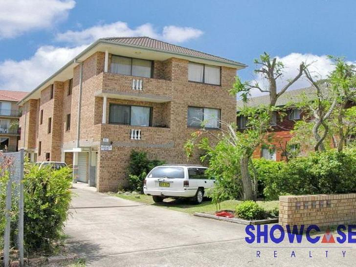 4/51 Newman Street, Merrylands 2160, NSW Unit Photo