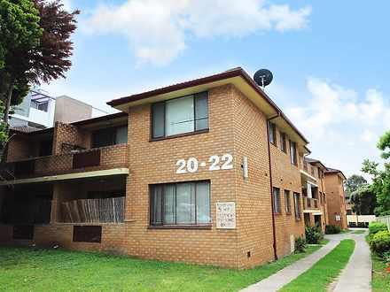 Unit - 1/20-22 Mary Street,...