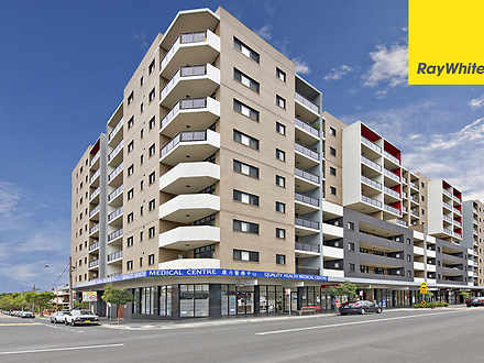 Apartment - 29/46-50 John S...