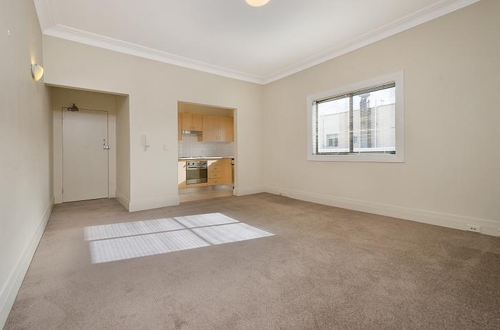 Apartment - 9/96 Curlewis S...