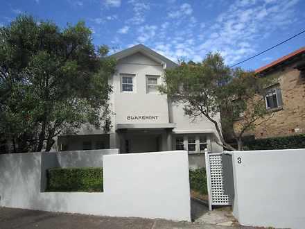 Apartment - 1/3 Toongarah R...