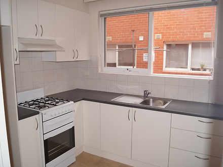 Apartment - 4/12 St Huberts...