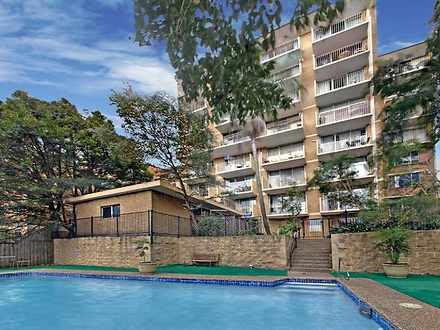 Apartment - 701/284 Pacific...