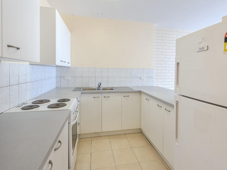 3/104 Gailey Road, St Lucia 4067, QLD Apartment Photo