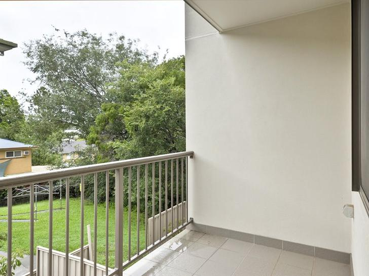 43A Aberleigh Road, Herston 4006, QLD Townhouse Photo