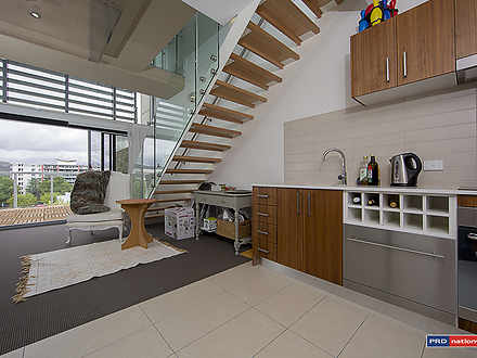 Apartment - 426/24 Lonsdale...