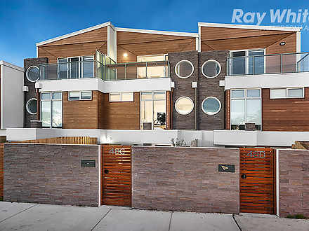 Townhouse - 48C Nepean High...