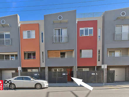 Townhouse - 4/131 Gray Stre...