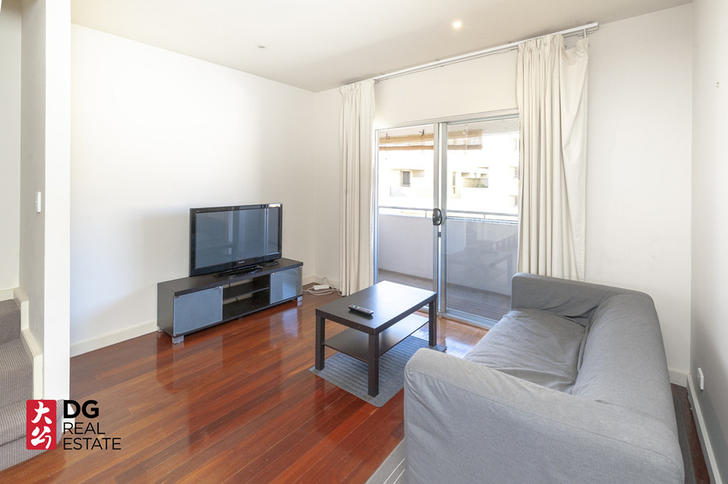 4/131 Gray Street, Adelaide 5000, SA Townhouse Photo