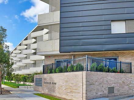 Apartment - 109/1-5 Solarch...