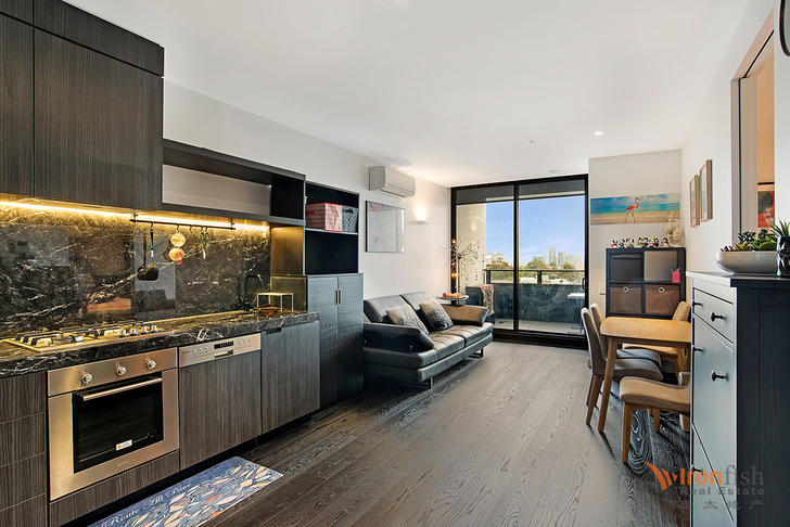 Apartment - 730/23 Blackwoo...