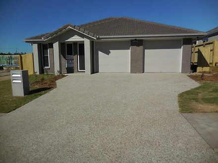 1/15 Bluegrass Court, Hillcrest 4118, QLD Duplex_semi Photo