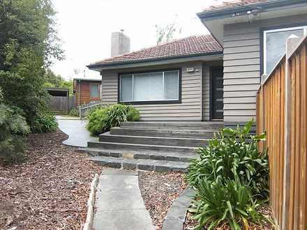 House - 21 Heather Grove, R...