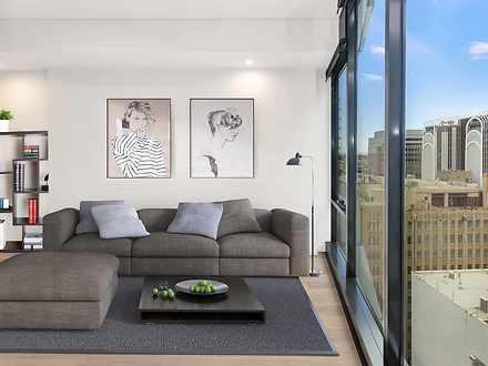 Apartment - 1705/38 York St...
