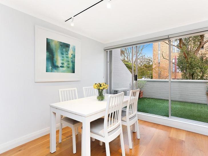 11/400 Glenmore Road, Paddington 2021, NSW Apartment Photo