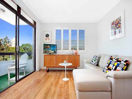 Apartment - 15/81 Rosalind ...