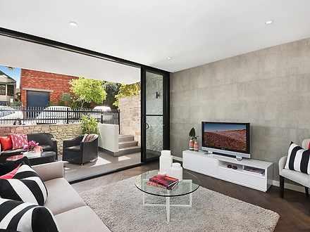 Apartment - G04/63 Victoria...