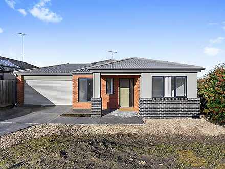 House - 57 Oakwood Crescent...