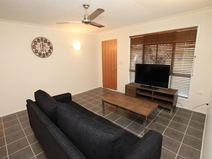 Apartment - 1/39 Twigg Stre...