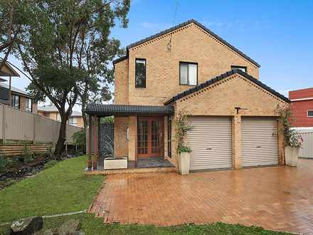 Townhouse - 1/49 Figtree Cr...