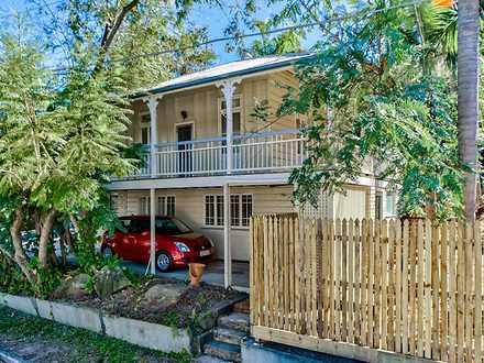 40 Rusden Street, Kelvin Grove 4059, QLD House Photo