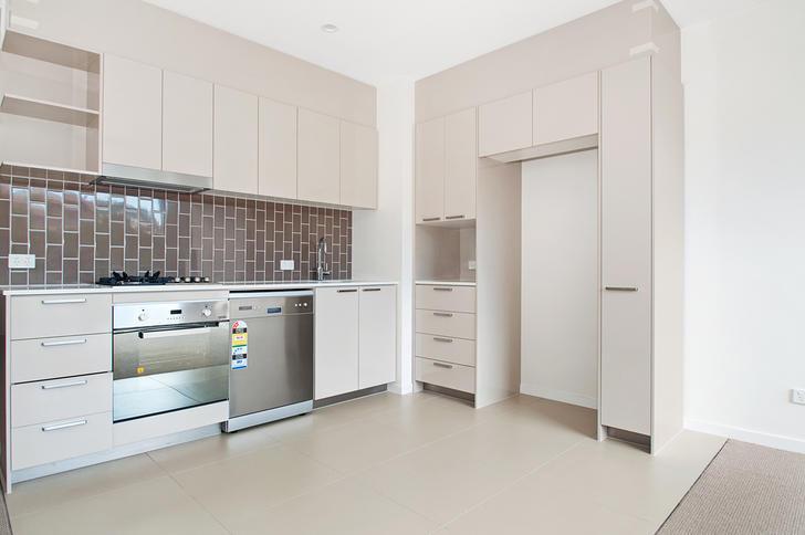 Apartment - 2605/35 Burdett...