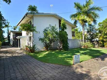 Townhouse - 2/106 Digger St...